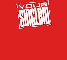 Your Sinclair Unisex T-Shirt