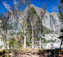 California Landscapes by Mike Herdering by Mike Herdering