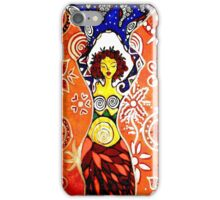 """Twilight Rouge"" for iPod/iPhone iPhone Case/Skin"