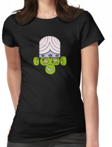 Got that Mojo? Womens Fitted T-Shirt
