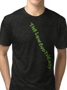 Low End Theory Pt 1 Tri-blend T-Shirt