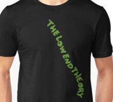 Low End Theory Pt 1 Unisex T-Shirt