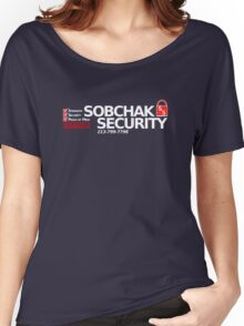 Sobchak Security Women's Relaxed Fit T-Shirt