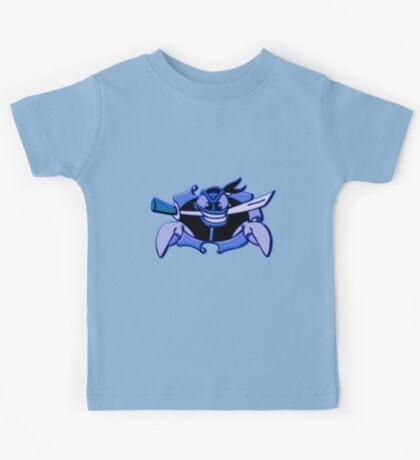 CabbyGils - Style #13 Kids Tee