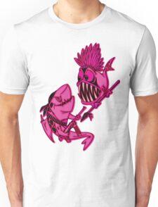 CabbyGils - Style #18 Unisex T-Shirt