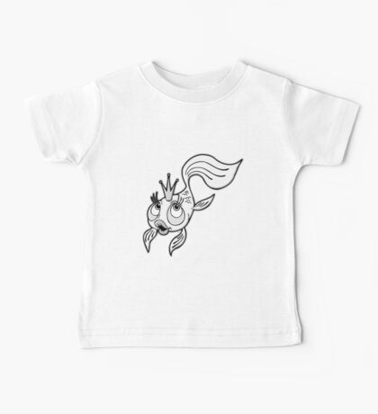 CabbyGils - Style #20 Baby Tee