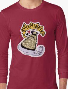 elevate/exterminate Long Sleeve T-Shirt