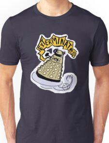 elevate/exterminate Unisex T-Shirt