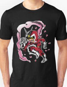 Mach Speed! Unisex T-Shirt