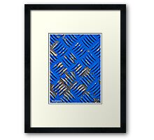 chill factor Framed Print