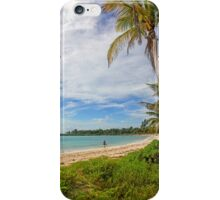 Cancun Mexico iPhone Case/Skin