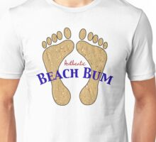 Authentic Beach Bum Unisex T-Shirt