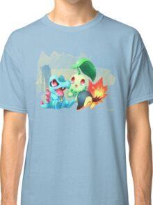 Gen 2 starters Classic T-Shirt