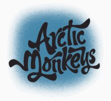 Arctic Monkeys by FaSOoL