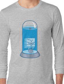 The Escape Artist Long Sleeve T-Shirt