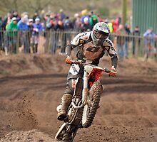 Hawkstone Park Motocross by Simon Pattinson