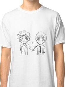 Fetus Larry Classic T-Shirt