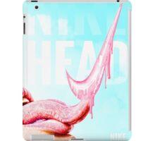 NIKE HEAD iPad Case/Skin
