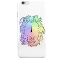 Twelve Guardians iPhone Case/Skin