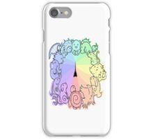 Twelve Guardians iPhone Case/Skin