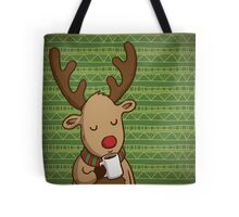Christmas & New Year Tote Bag