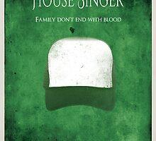 House of Singer by Konoko479