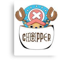 One Piece (Cute Chopper) Anime Canvas Print