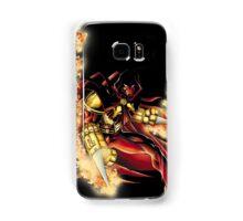 Azrael (Old) Samsung Galaxy Case/Skin