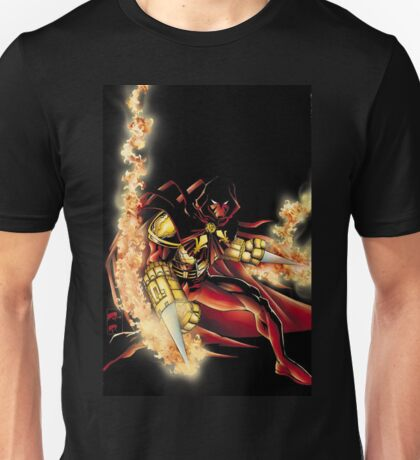 Azrael (Old) Unisex T-Shirt