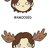 Amoosed or Unamoosed by tctreasures