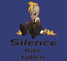 Silence has fallen by FsMaverick