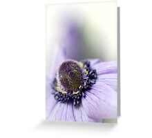 Relaxin'... Greeting Card
