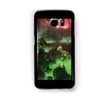 Monster Hotspring Samsung Galaxy Case/Skin