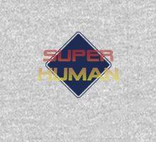 SUPER HUMAN 2013 by magnus2013