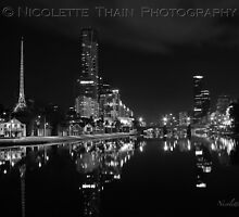 After Hours by Nicoletté Thain Photography