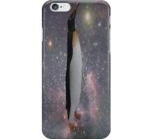 PENGUIN TIME  iPhone Case/Skin