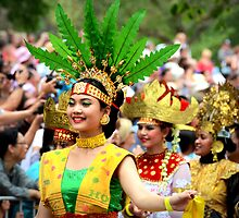 Colours of Indonesia by patcheah
