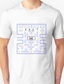 LOTR Pac-man T-Shirt