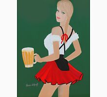Beer wench t shirt Unisex T-Shirt