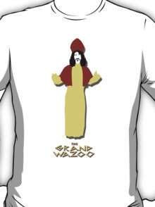 The Grand Wazoo T-Shirt