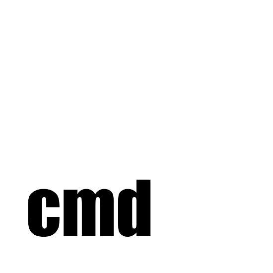 Cmd by StevePaulMyers