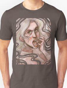 Scream your head off Unisex T-Shirt