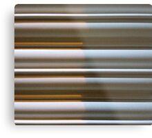 Ribbed 1 Metal Print