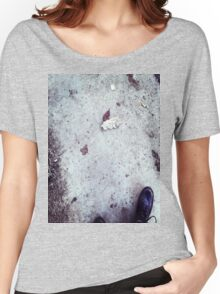 Lofi indie Iphone cover Women's Relaxed Fit T-Shirt