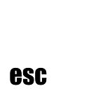 Esc by StevePaulMyers