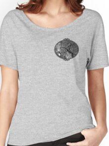 Herbert Clutterbucks Academy Of The Arcane Women's Relaxed Fit T-Shirt