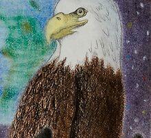 Eagle by jkartlife