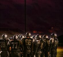 Friday night under the lights by Studio601