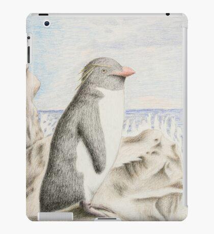 Rockhopper Penguin iPad Case/Skin