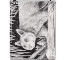 Fantasy Creature Of The Night iPad Case/Skin